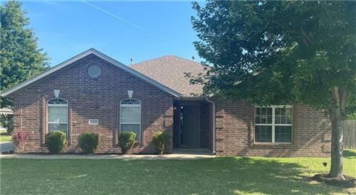 Photo of 4180 W Spring House Drive, Fayetteville, AR 72704 (MLS # 1175386)