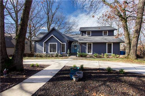 Photo of 3507 Cardinal Lane, Bentonville, AR 72712 (MLS # 1167393)