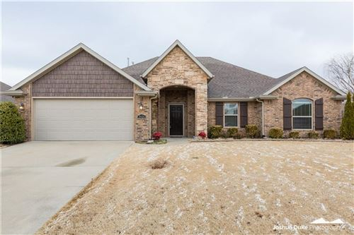 Photo of 2926 W Tiger Eye Drive, Fayetteville, AR 72704 (MLS # 1171394)