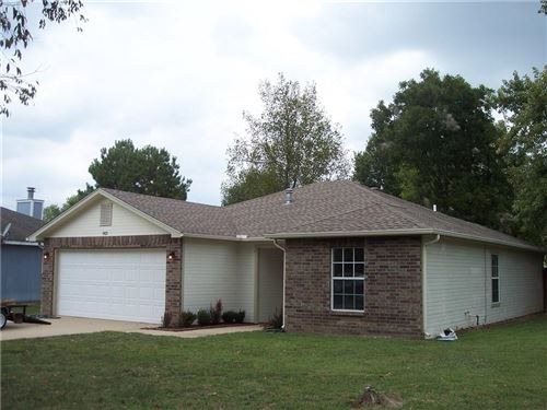 Photo of 903 E Linden Place, Rogers, AR 72756 (MLS # 1161395)