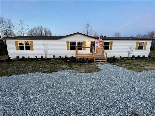 Photo of 21840 War Eagle Blacktop, Springdale, AR 72764 (MLS # 1171395)