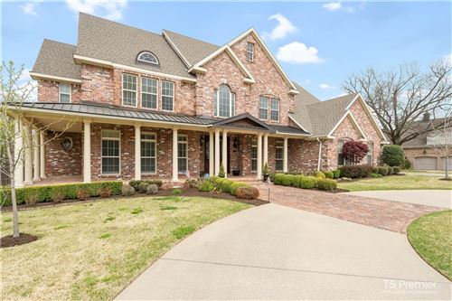 Photo of 3028 E Willow Bend Circle, Springdale, AR 72762 (MLS # 1180396)