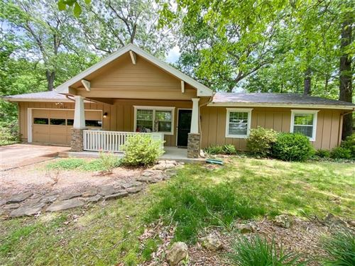 Photo of 8542 Pine Ridge Drive, Rogers, AR 72756 (MLS # 1184396)