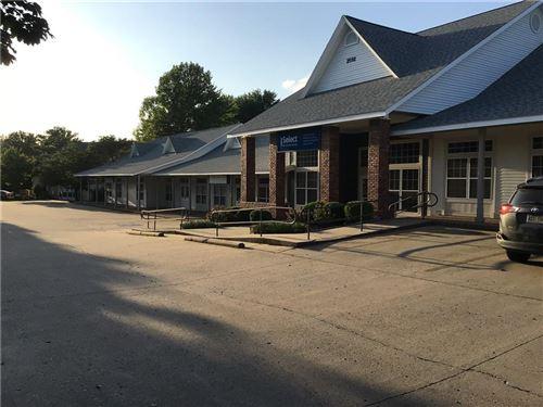 Photo of 2592 N Gregg Avenue #36, Fayetteville, AR 72703 (MLS # 1201397)