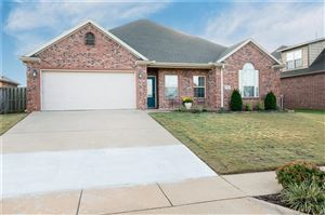 Photo of 6017 36th  ST, Rogers, AR 72758 (MLS # 1130401)