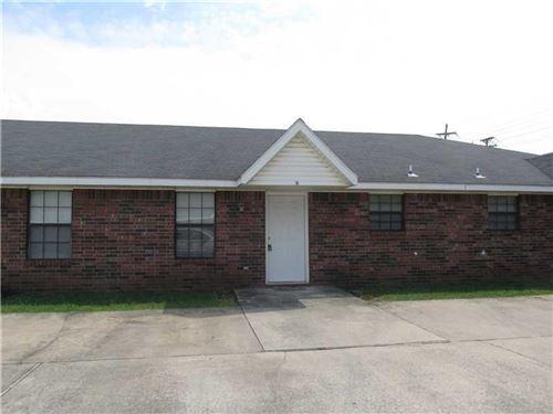 Photo of 505 SE A Street #C, Bentonville, AR 72712 (MLS # 1154401)