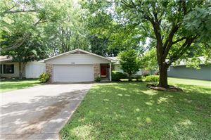 Photo of 3756  N Whippoorwill  CT, Fayetteville, AR 72701 (MLS # 1120405)