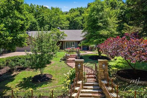 Photo of 342 N Olive, Fayetteville, AR 72701 (MLS # 1188406)