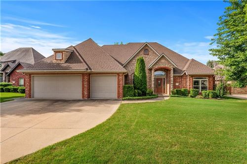 Photo of 4401 W Putting Green Drive, Fayetteville, AR 72704 (MLS # 1153407)