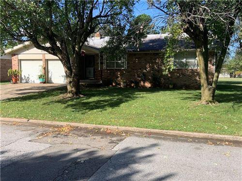 Photo of 510 Cedar Street, Springdale, AR 72764 (MLS # 1161410)
