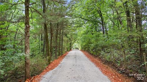 Photo of 7.68 acres lot 3 Lake Sequoyah Drive, Fayetteville, AR 72701 (MLS # 1161412)