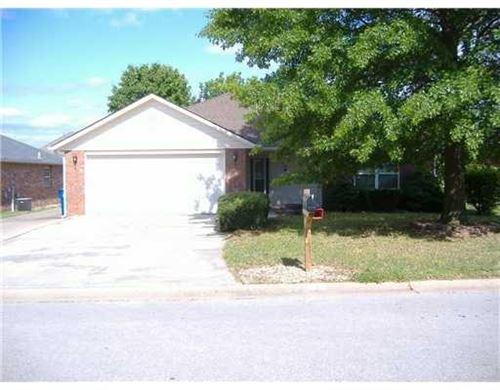 Photo of 4 Jordan Lane, Bentonville, AR 72712 (MLS # 1161414)