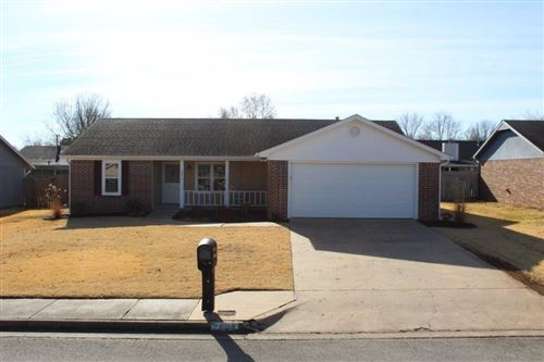 Photo of 2806  W Bishop  DR, Rogers, AR 72756 (MLS # 1136416)