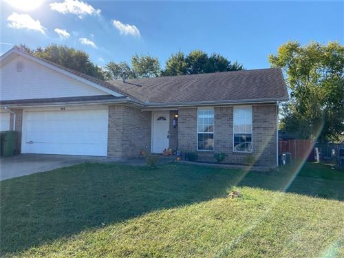 Photo of 916 E Mimosa Place, Rogers, AR 72756 (MLS # 1201419)