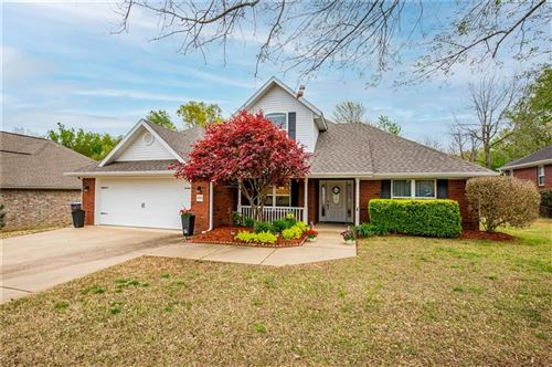 Photo of 406 Old Forge Drive, Bentonville, AR 72712 (MLS # 1184420)