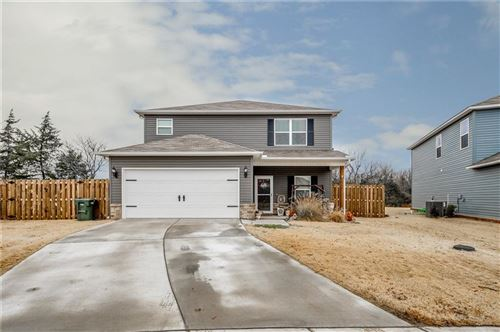 Photo of 5066  W Claxton  CIR, Fayetteville, AR 72704 (MLS # 1133421)