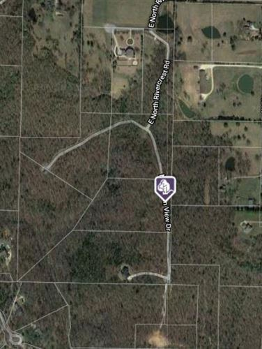 Photo of Lot 08 Autumn View  DR, Fayetteville, AR 72701 (MLS # 1134421)