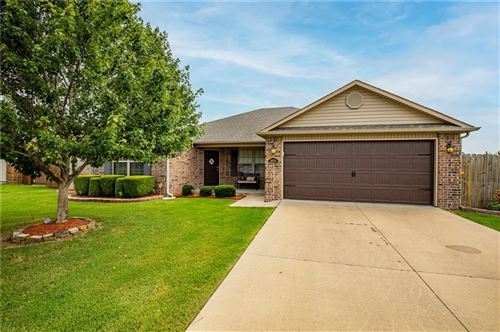 Photo of 3069 Willow Spring Court, Springdale, AR 72762 (MLS # 1192425)