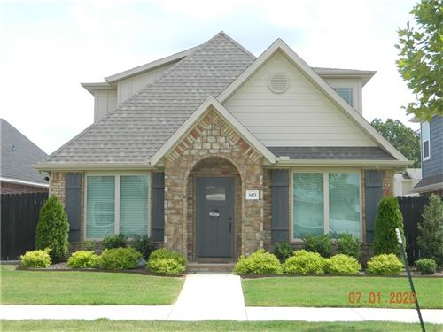 Photo of 3473 W Tuscan Road, Fayetteville, AR 72704 (MLS # 1151426)