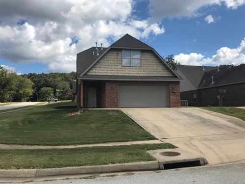 Photo of 1847 W Creekmore Drive, Fayetteville, AR 72703 (MLS # 1161430)