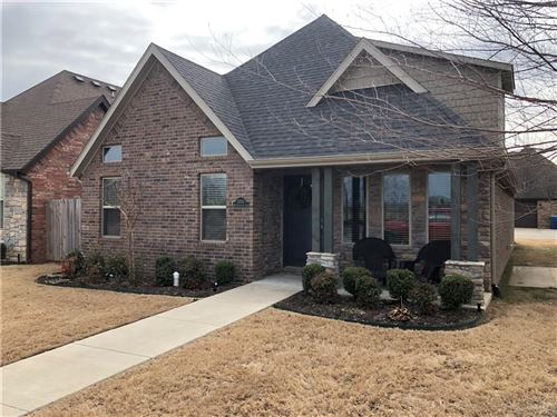 Photo of 3205 SW Riverstone Avenue, Bentonville, AR 72713 (MLS # 1171432)
