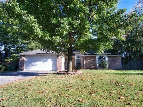 Photo of 242 Robin Hood Court, Springdale, AR 72764 (MLS # 1161439)