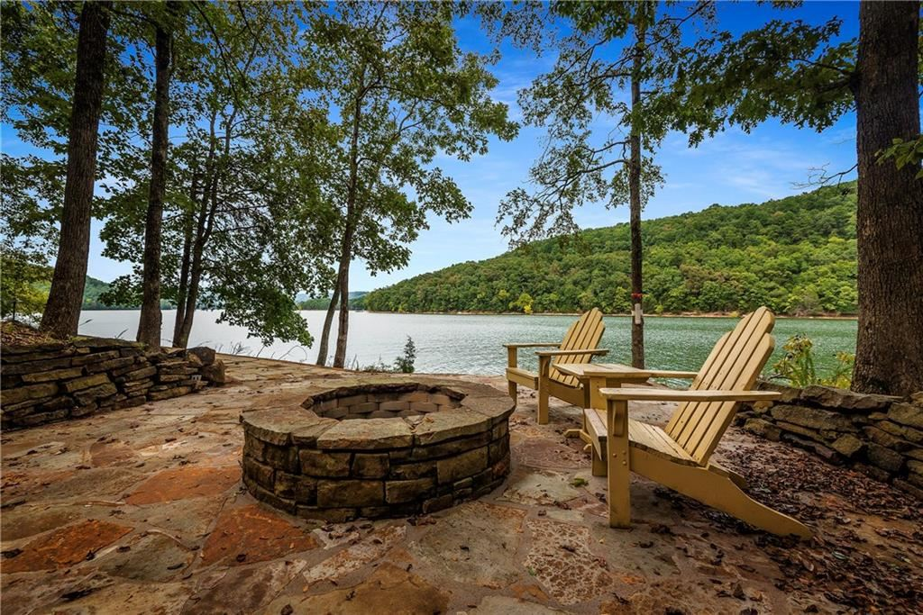 1099 CR 153, Eureka Springs, AR 72632 - #: 1124440