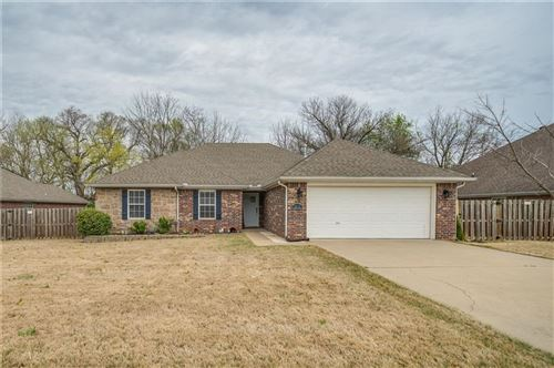 Photo of 5052 Waverly Road, Fayetteville, AR 72704 (MLS # 1143441)