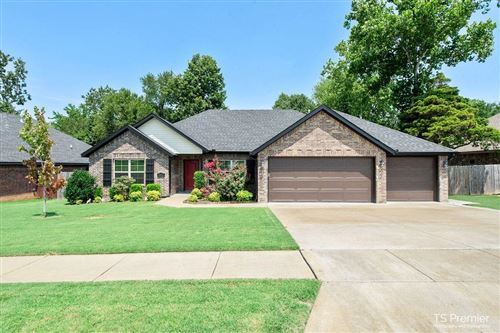 Photo of 5002 E Talon Trail, Fayetteville, AR 72701 (MLS # 1156445)
