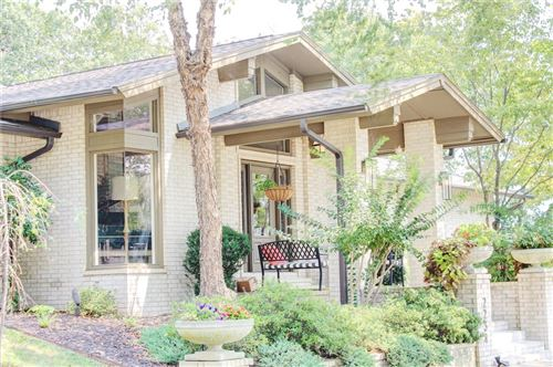 Photo of 2234 E Whispering Oaks Lane, Fayetteville, AR 72701 (MLS # 1197448)