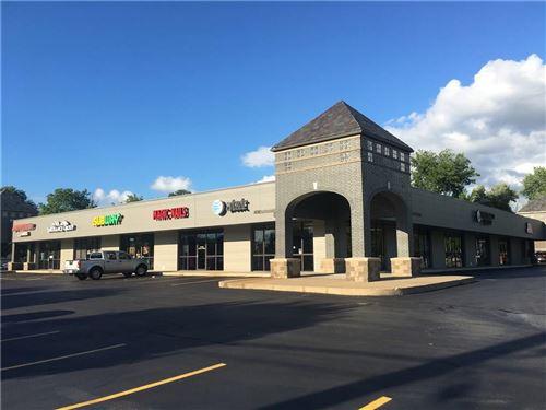 Photo of 813  W Central  AVE Unit #14, Bentonville, AR 72712 (MLS # 1130449)