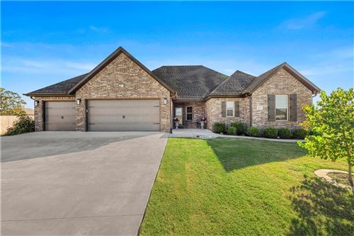 Photo of 18367 Phelps Circle, Fayetteville, AR 72704 (MLS # 1201451)