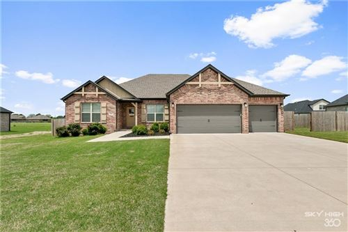 Photo of 13074 Randolph Road, Fayetteville, AR 72704 (MLS # 1184452)