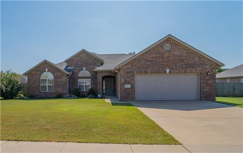 Photo of 5061 W Tumbleweed Street, Fayetteville, AR 72704 (MLS # 1161453)