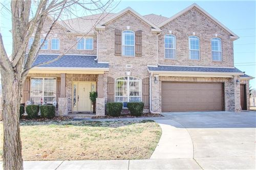 Photo of 1661 S Coopers Cove, Fayetteville, AR 72701 (MLS # 1175454)