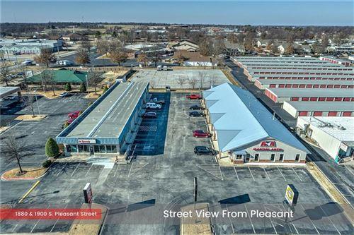 Photo of 1880 & 1900 S Pleasant Street, Springdale, AR 72764 (MLS # 1170459)
