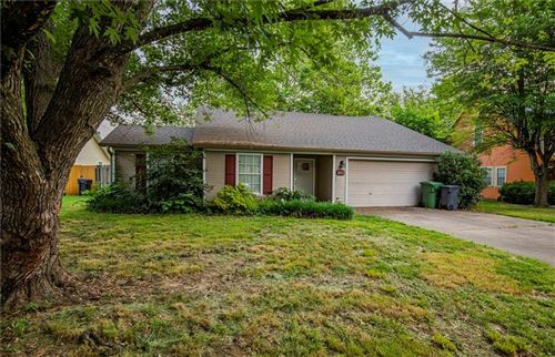 Photo of 2413 Mulberry Street, Rogers, AR 72758 (MLS # 1188460)