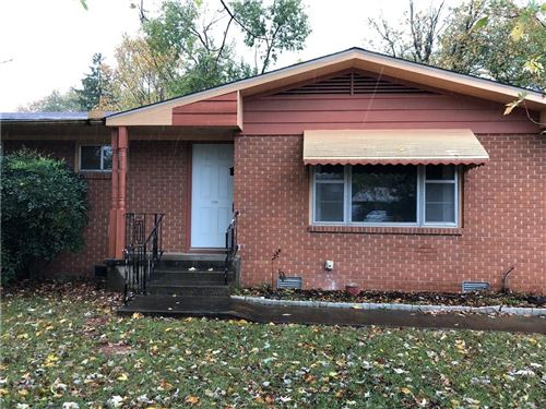 Photo of 1210 S 10th Street, Rogers, AR 72756 (MLS # 1164463)