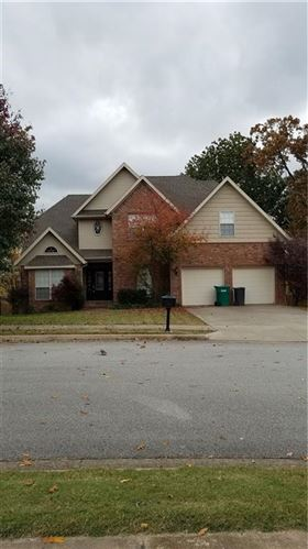Photo of 6136 W Knoll View Way, Rogers, AR 72758 (MLS # 1147464)