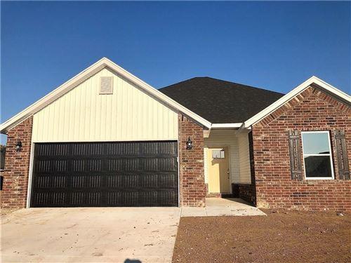 Photo of 1671 Affirmed Lane, Prairie Grove, AR 72753 (MLS # 1161465)
