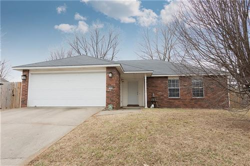 Photo of 1325 Caddo  AVE, Fayetteville, AR 72704 (MLS # 1136467)