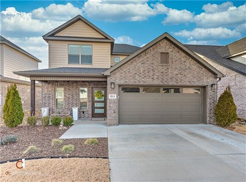 Photo of 5214  S Brookhaven  ST, Rogers, AR 72758 (MLS # 1136468)