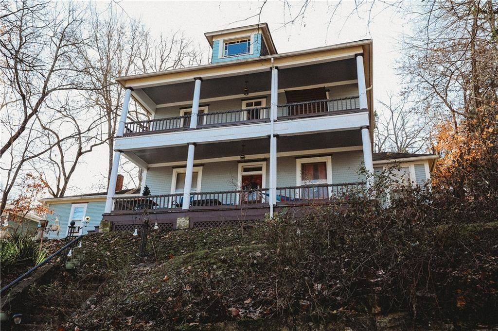 38 Mountain  ST, Eureka Springs, AR 72632 - #: 1133472