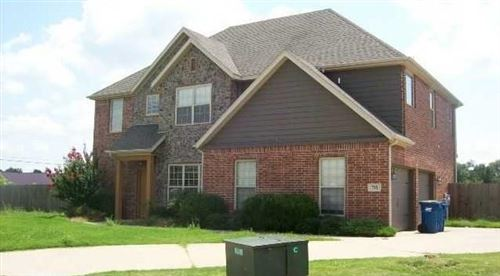 Photo of 715 SW Sterling Place, Bentonville, AR 72712 (MLS # 1161473)