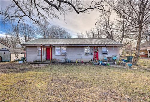 Photo of 959 & 961 W Boone Street, Fayetteville, AR 72701 (MLS # 1171473)