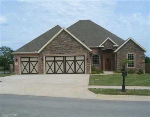Photo of 701 Sterling Place, Bentonville, AR 72712 (MLS # 1160474)