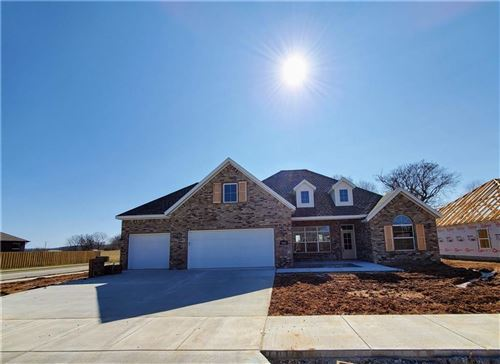 Photo of 5665  W Poison Springs  DR, Fayetteville, AR 72704 (MLS # 1123480)