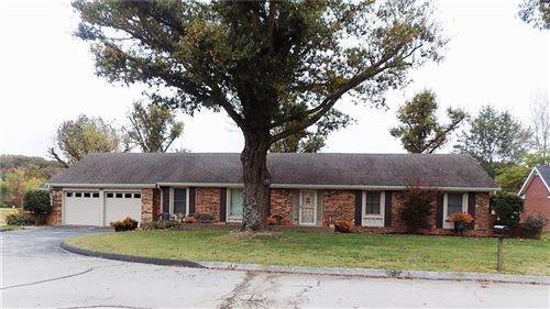 Photo of 13745 St Andrews Drive, Siloam Springs, AR 72761 (MLS # 1164480)