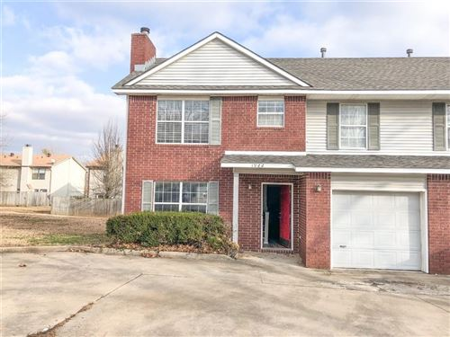Photo of 1920 Ball Avenue, Fayetteville, AR 72703 (MLS # 1171480)