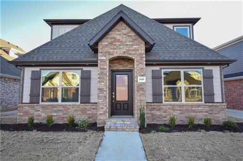 Photo of 3449 W Tuscan, Fayetteville, AR 72704 (MLS # 1148488)